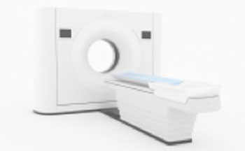 Image: Philip\'s IQon Spectral CT system (Photo courtesy of Philips Healthcare).