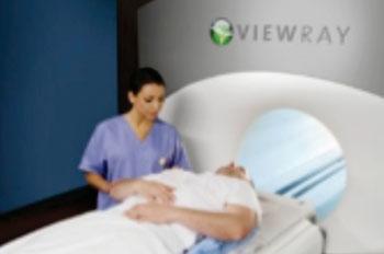 Image: The ViewRay MRIdian System (Photo courtesy of ViewRay).