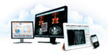 Image: Clinical Collaboration Platform (Photo courtesy of Carestream Healthcare).
