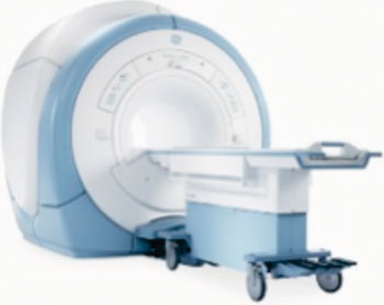 Image: GE Healthcare SIGNA Explorer Lift MRI Scanner (Photo courtesy of GE Healthcare).