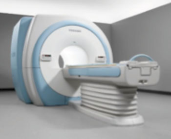 Image: Toshiba America Medical Systems Vantage Titan 3-T MRI System (Photo courtesy of Toshiba America Medical Systems).