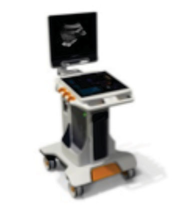 Image: Carestream Touch Portable Ultrasound Device (Photo courtesy of Carestream).