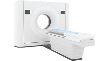 Image: The IQon Spectral CT scanner can provide diagnostic data in one low-dose scan (Photo courtesy of Philips Healthcare).